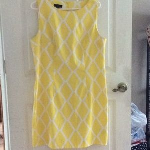 ALYX Yellow Sundress Size 18